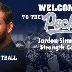 Strength Coach Interview – Jordon Simmons