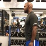 Strength & Conditioning with Veteran Mike Snowden